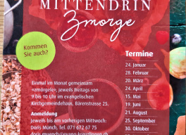 Flyer Zmorge 2